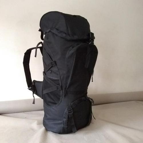 556b1c234 Bolso ,morral, Mochilero, Excursionismo Camping Emigracion
