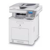 Impresora Fotocopiado Canon Irc1030 Full Color Oficio Duplex
