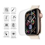 Vidrio Templado Applewatch Iwatch 40mm Serie 4