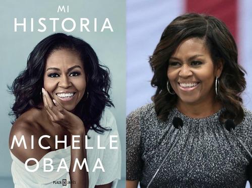Mi Historia Michelle Obama Pdf, Mobi, Epub + 2 Libros $4500 Adu4y - Precio D Venezuela @tataya.com.mx