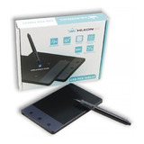 Tableta Grafica Y Lapiz Huion Usb Para Computadoras