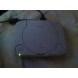 Playstation 1 Para Reparar O Repuesto(enciende Da Video)