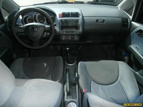 Honda Fit 2005 Foto 7