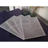 Publicaciones De Registros Mercantiles  (digital E Impresa)