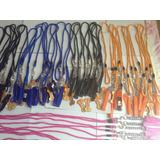 Collar Y Correa Para Perros Colores Varios