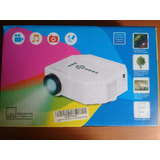 Video Beam Hd Led Proyector