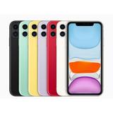 Apple iPhone 11 64/128 Gb Nuevo Sellado Tienda Fisica