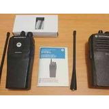 Radios  Motorola, Modelo Ep-450, En Uhf