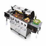 957884 - Parrillera A Gas Broil King Modelo Imperial Xls  Lp