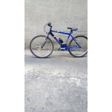 Bicicleta Miura Rin 26 Montañera 100 Verdes Negociable