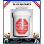 Flux En Pasta Para Soldar / Envase De 60gr Aprox /