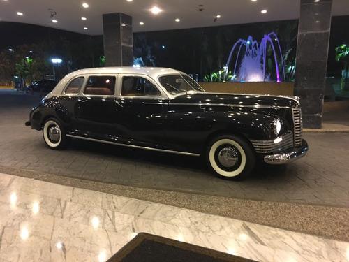 Packard Clipper Limusina 1946