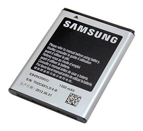 Bateria Pila Samsung Mini S3 I8190 I8200 Ace 2 3 Pines Venet