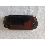 Psp 3000 Slim Original Sony