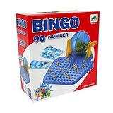 Bingo Lotto 90 Numeros