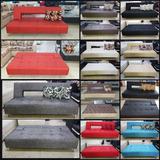 Sofa Cama Decorativos Somos Tienda En Boleita Y San Martin