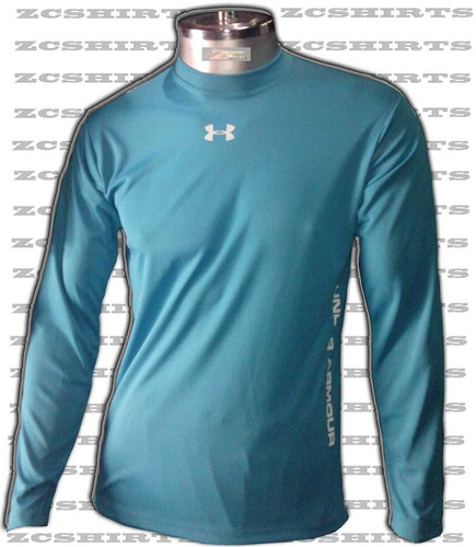 Sudadera manga larga under armour de caballero s m l bs f for Oficinas mrw valencia