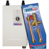 Calentador De Agua Termotronic Con Kit De Instalación