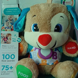 Fisher Price Perritos Laugh & Learn Smart Stages Puppy