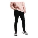 Pantalon Jean Strech #2104 Slim Fit Caballero A La Moda