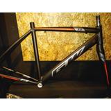 Cuadro Bicicleta De Ruta Gw K2