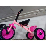 Oferta Triciclo Regalo Ideal Para Niñas Y Niños ( Bicicleta