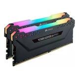 Memoria Ram Ddr4 Corsair Rgb Pro 16x2 32gb 3000mhz 270 Ver D