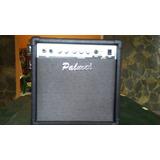 Amplificador Palmer Para Bajo Pba-15