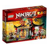 Lego Ninjago 70756 Dojo Showdown. En 70 Trumps.