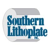Planchas Ctp Violeta Southern Lithoplate Revelador Película