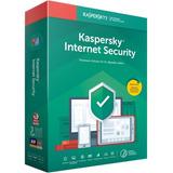 Licencia Kaspersky Internet Security 1 Pc 2019 - 2020 1 Año