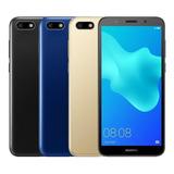 Huawei Y5 2018   4g Lte Liberado   Tienda Fisica