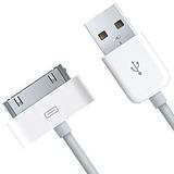 Cables Usb Carga iPhone I4 4s iPod iPad 30pin C1