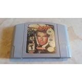 Goldeneye 007 Para Nintendo 64