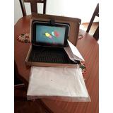 Tablet Nueva Con Acceaorioa