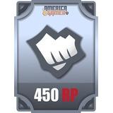 Riot Points -  League Of Legends -  ( 450 Rp )