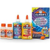 Slime Elmers Color Changing Slime Kit De 5 Piezas Original