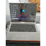 Computadora Laptop Síragon Nb-3170 Con Garantía