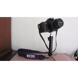 Camara Canon Eos Rebel G De Rollo Film 35 Mm