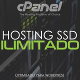 Hosting Cpanel Con Todo Ilimitado + Dominio Ssl Incluido