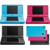 Nintendo Dsi, Original Con 200 Juegos, Memoria Sd. Garantía!