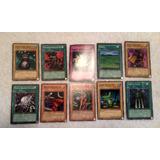 Cartas Yu Gi Oh Originales Individuales Myp