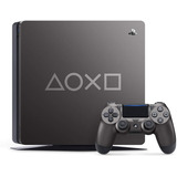 Ps4 Playstation 4 Slim Edición Especial Sellado Somos Tienda