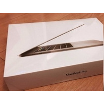 Macbook Pro 15.4  2018 I7 Touchbar Gpu Radeon 580 16gb Ram