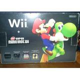 Wii Nuevo (120 Green)