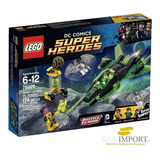 Lego Batman Linterna Verde Vs Siniestro 174 Pzs 76025