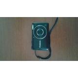 Camara Canon Powershot A2200 Hd