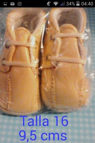76467aeb1 Zapatos Bebé Varón Niño Bautizo Ropa Solo Talla 15