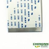 Cable Flex Compatible (fh6-1443) Ir 1310 / 32 Pines Y 60 Cm