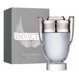 Perfumes Caballeros Originales  Invictus Paco Rabanne